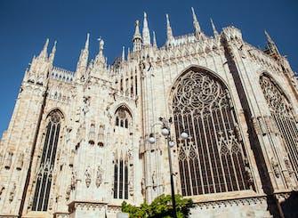 Tour privato del Duomo di Milano con biglietti salta fila e guida professionista