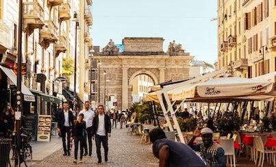 Ver la ciudad,Ver la ciudad,Gente local,Tours con gente local,Tours con gente local,Catedral del Duomo,Excursión a lago Como