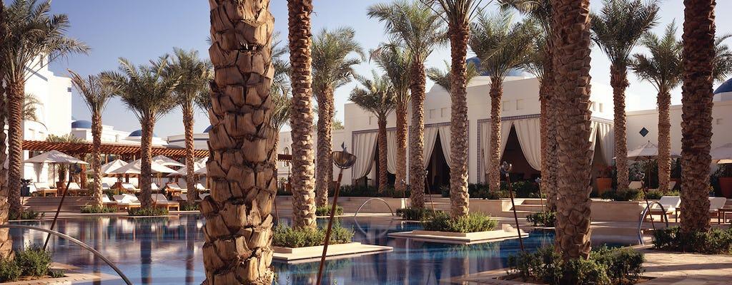 Tratamiento de spa Ruby spirit en Dubai