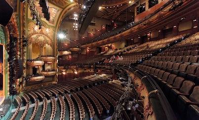 Ver la ciudad,City tours,Musicales de Broadway ,Broadway Musicals