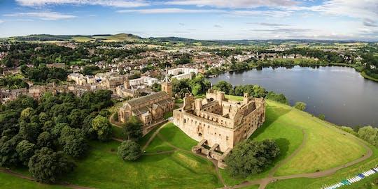 Experiência Outlander, Palácios e Jacobitas de Edimburgo