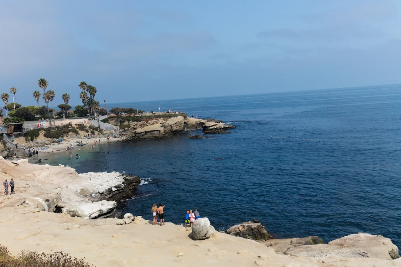 Sun and Fun: California beaches day tour