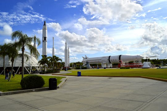 Image of Visita al Kennedy Space Center con shopping all'outlet
