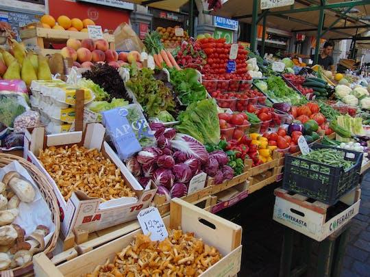 Bolzano street food tour
