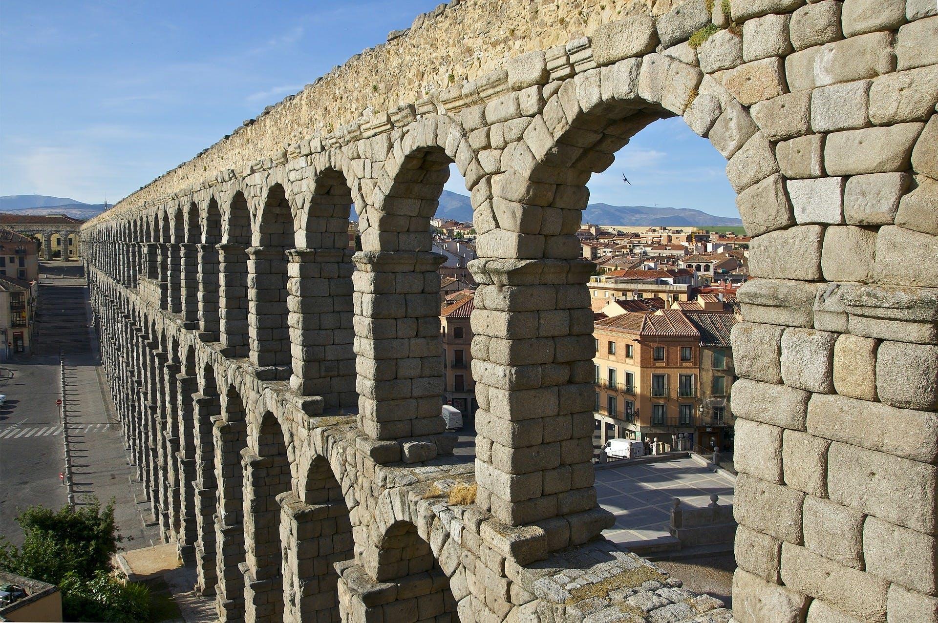 Wycieczka Segovia i Toledo z Madrytu z biletami na skip-the-line do katedry i Alkazaru