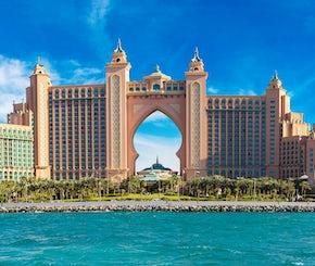 Tours and activities in Dubai, United Arab Emirates | musement