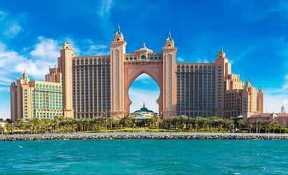 Bildresultat för atlantis the palm
