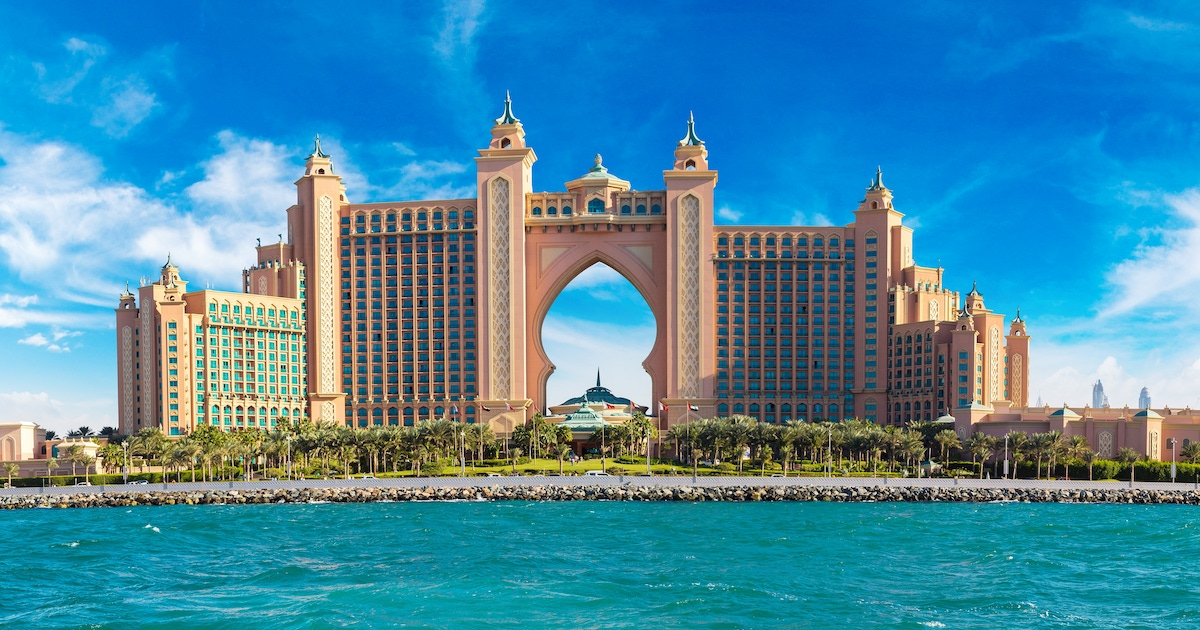 Atlantis Resort And Casino