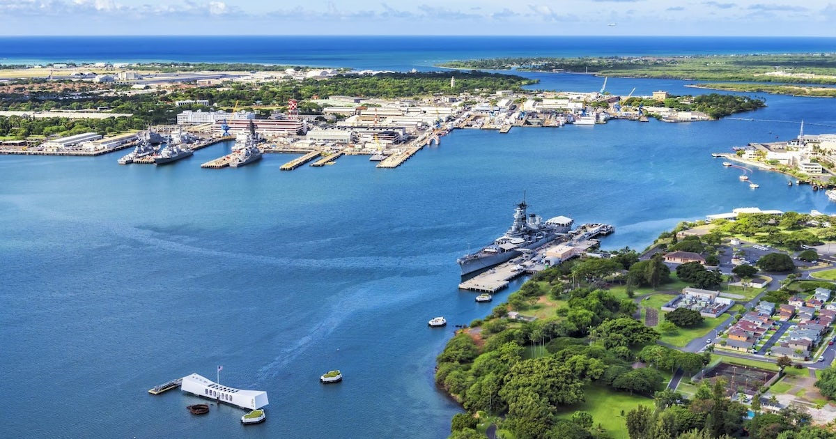 Pearl Harbor Oahu >> Oahu Day Tour With Pearl Harbor From Maui