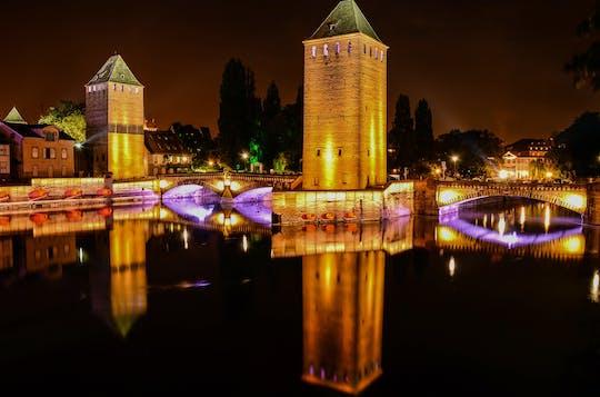 Страсбургская Рождественская ярмарка-тур