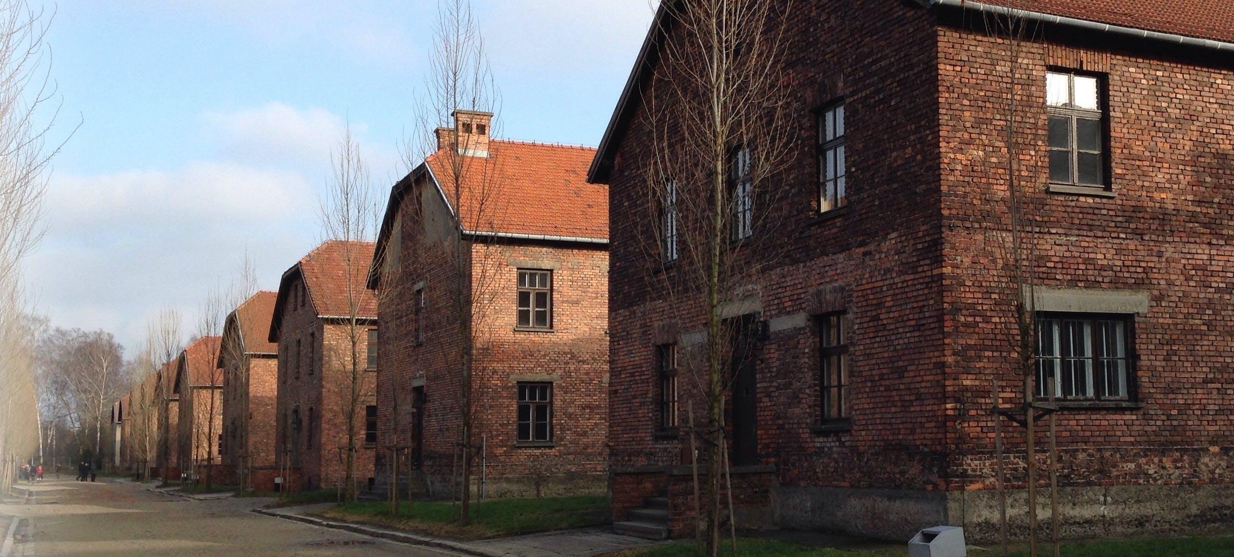 Ver la ciudad,Salir de la ciudad,Tours históricos y culturales,Excursiones de un día,Campo de concentración de Auschwitz,Visita a Auschwitz