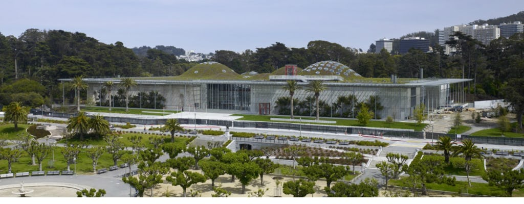 California Academy of Sciences tickets