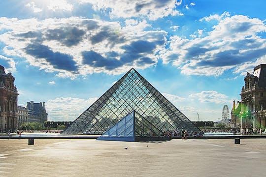 Tickets ohne Anstehen für den Louvre