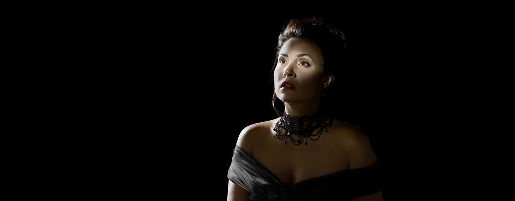 Biglietti per Tosca al Met Opera