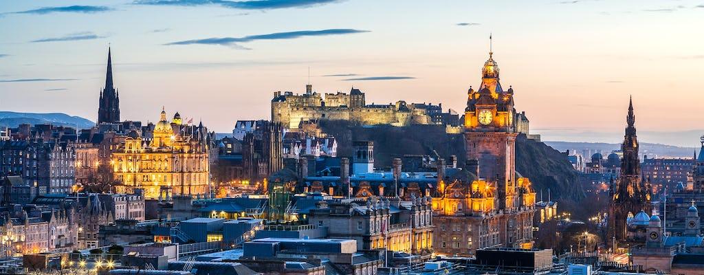 Edinburgh's Dark Side Tour