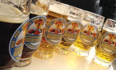 Gastronomía,Tours enológicos,Otros gastronomía,Tour de la Cerveza en Múnich