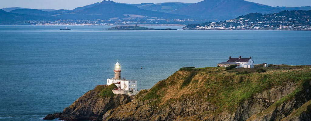 Howth day tour from Dublin