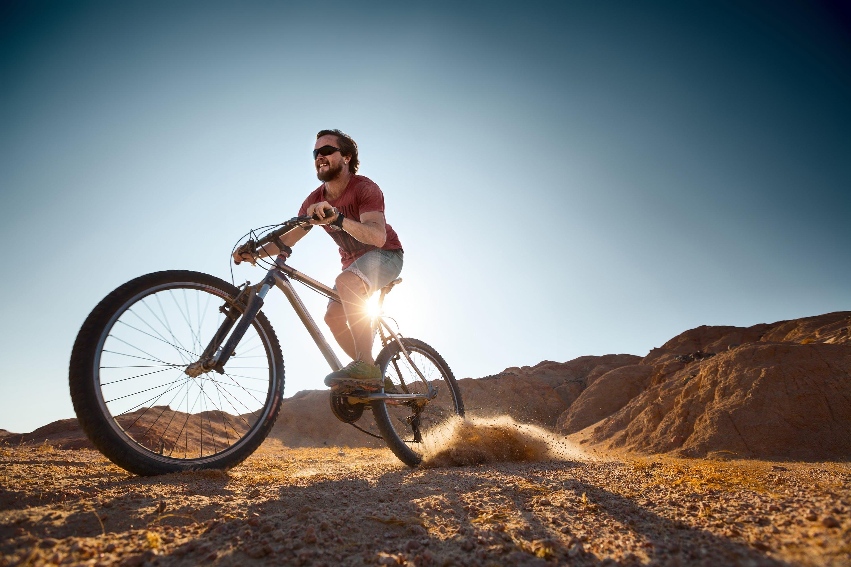 Ver la ciudad,Visitas en bici,Excursión a desierto