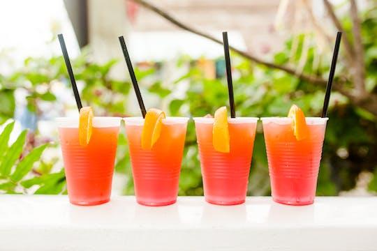 Key West Craft Cocktail Crawl