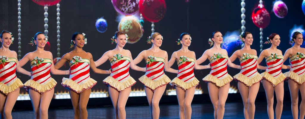 Tickets to Christmas Spectacular starring the Radio City Rockettes™ at Radio City Music Hall
