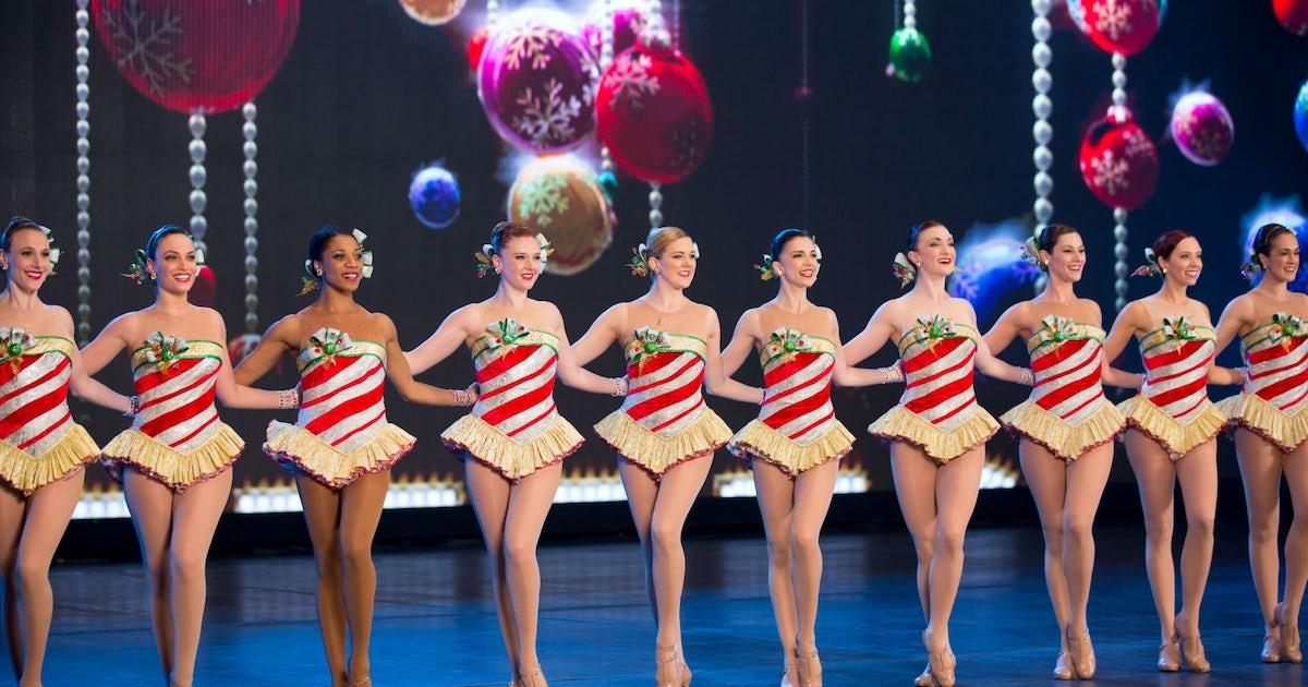 Radio City Hall Christmas Spectacular Duration