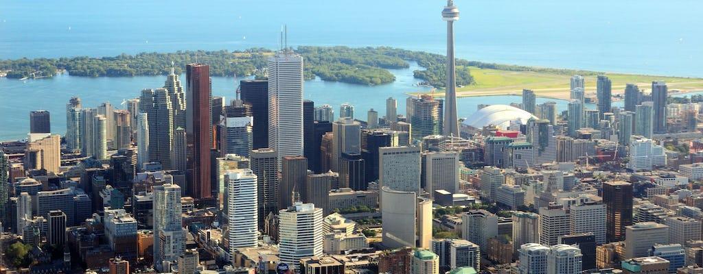 Prywatna 2,5-godzinna wycieczka po Toronto
