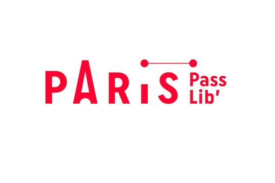 Paris PassLib' 2, 3, 5 days