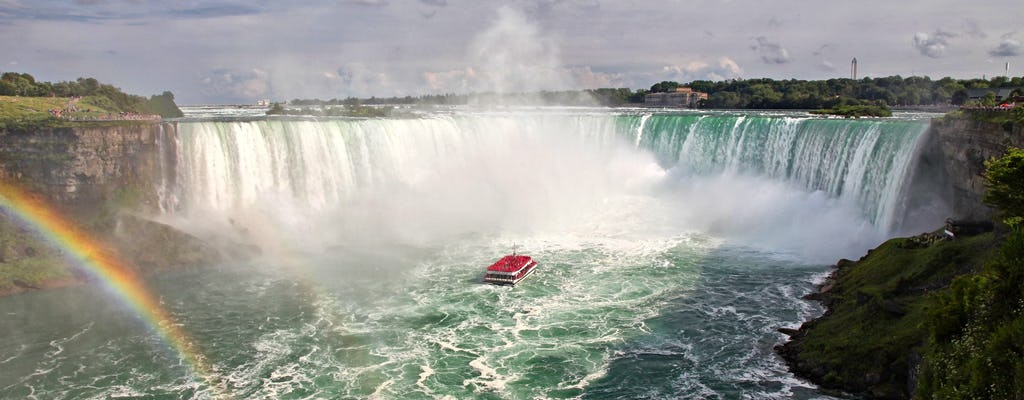 Private Niagara Falls tour