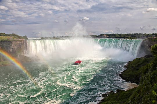 Private Niagara Falls tour