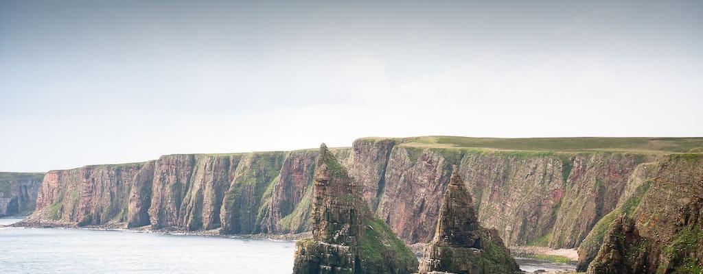 Tour di Oban, Lochs e Inveraray da Edimburgo