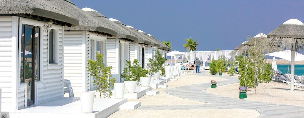 Lebanon Island Dubai full-day access