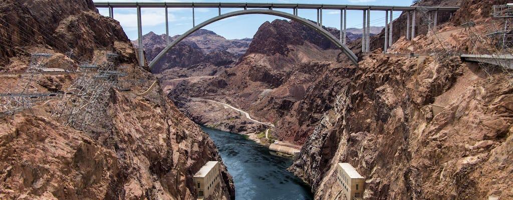 Ultimate Hoover Dam Visita VIP com almoço