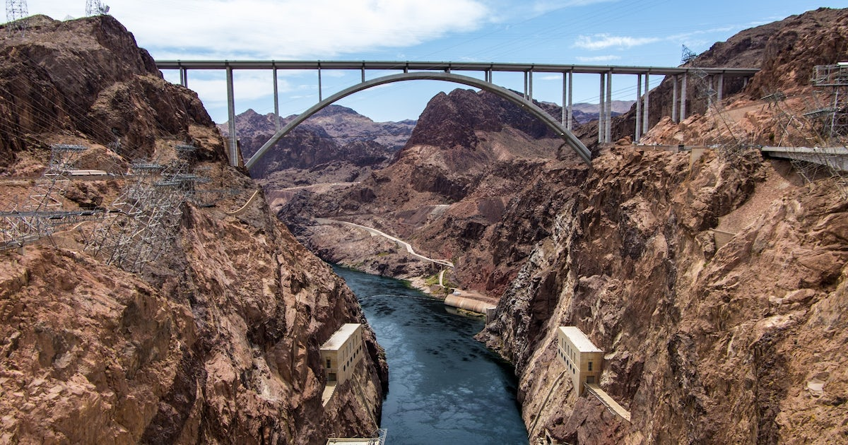 Hoover Dam Tours >> Ultimate Hoover Dam Vip Tour With Lunch Musement