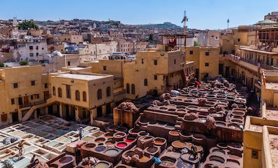 Excursions,Full-day excursions,Excursion to Fes