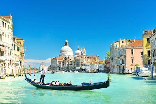 Rialto market and secret Venice tour with Cicchetti and wine