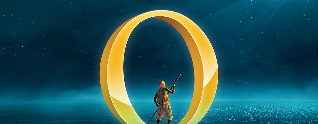 Tickets to O by Cirque du Soleil