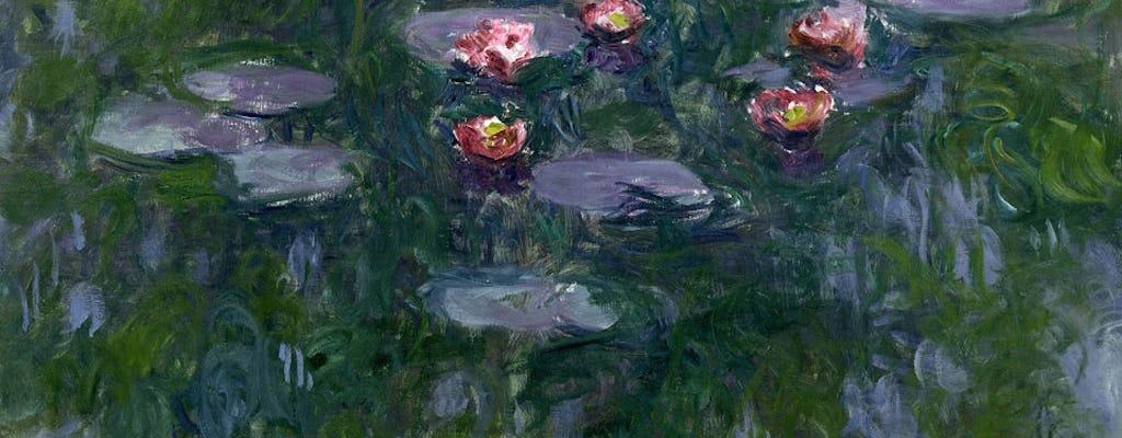 """Biglietti per la mostra """"Monet. Capolavori dal Musée Marmottan"""" al Complesso del Vittoriano"""