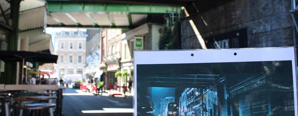 Тур Гарри Поттер ходьбе Лондона