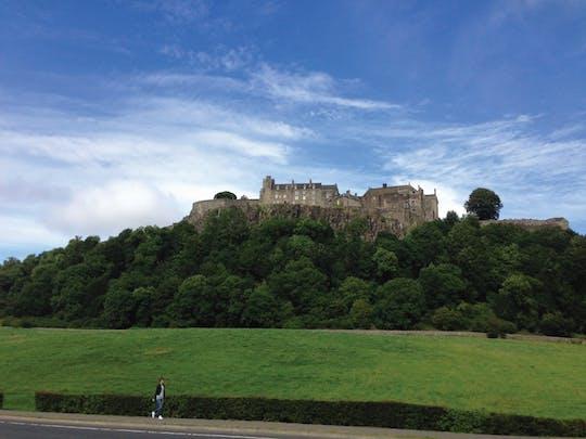 Tour di un giorno per piccoli gruppi di Loch Lomond, Kelpies e Stirling Castle