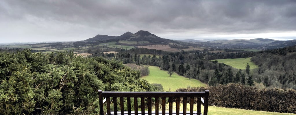 Hadrian's Wall, Roman Britain and the Borders small group day tour