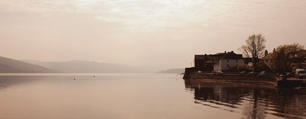 West Highlands, Lochs and Castles small-group day tour