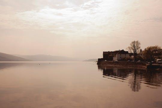 Excursión de un día para grupos pequeños de West Highlands, Lochs y Castles