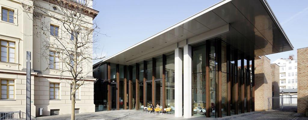 Skip-the-line ticket for the art of the fantastic at Sammlung Scharf-Gerstenberg