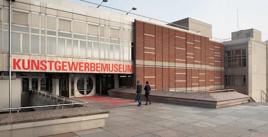 Skip-the-line bilet na sztukę użytkową i dekoracyjną w Kunstgewerbemuseum Berlin