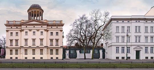 Skip-the-line ticket voor Museum Berggruen en Scharf-Gerstenberg collectie