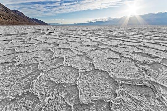 Tour di un giorno della Death Valley da Las Vegas