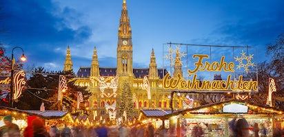 Weihnachtsmarkt Englisch.Weihnachtsmarkt Englisch