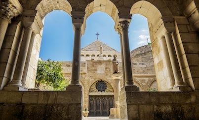 Salir de la ciudad,Excursions,Excursiones de un día,Full-day excursions,Excursión a Mar Muerto,Excursion to Dead Sea,Excursion to Bethlehem,Excursion to Jericho,Jerusalem Tour