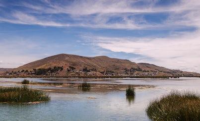 City tours,Excursion to Uros,Excursion to Taquile Island