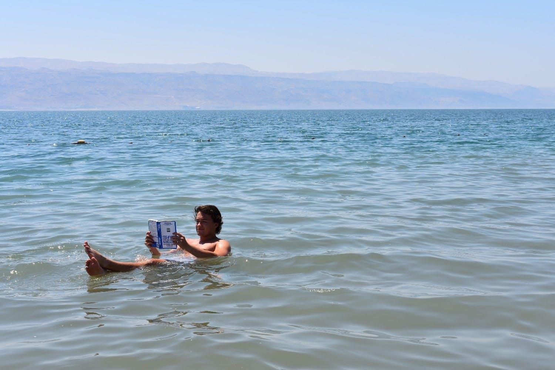 Salir de la ciudad,Excursiones de un día,Excursión a Mar Muerto,Excursión a Belén